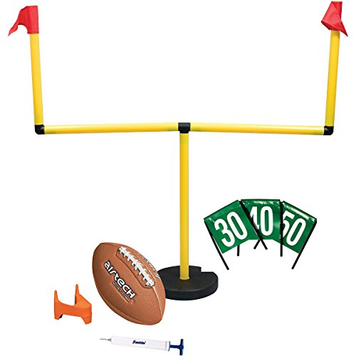 Franklin Airtech Football Goal Post Set (Airtech Football compare prices)