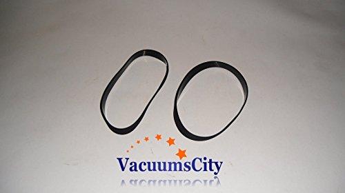 Riccar Upright Vacuum Cleaner 8000 Series Belts 2 Pk Generic Part # 9.104 (Riccar 8900 Belt compare prices)
