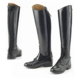 Ovation Ladies Finalist Pro Plus Field Boot