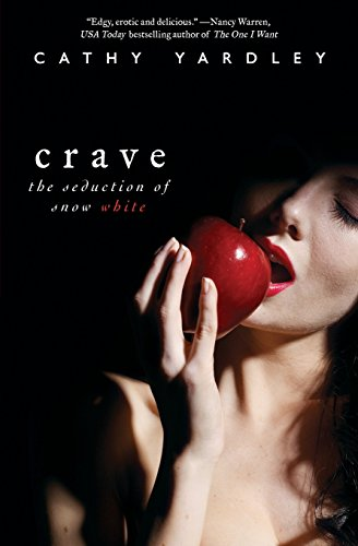 Image of Crave (Avon Red)