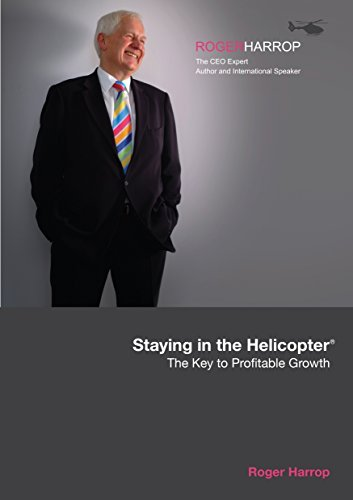 Staying in the Helicopter: The Key to Profitable Growth