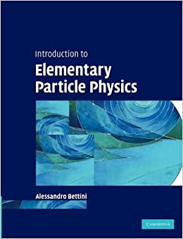 ELEMENTARY TO PHYSICS GRIFFITHS PDF PARTICLE INTRODUCTION