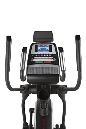 Proform Endurance 520 E Elliptical Machine