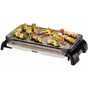 Tefal Elektrogrill Barbecue-Grill CB5538