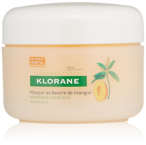 Klorane Mask with Mango Butter