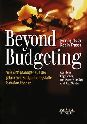 Hope Jeremy,Fraser Robin, Beyond Budgeting