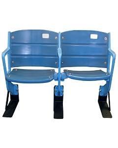 Steiner Sports MLB New York Yankees Non-Specific Yankee Stadium Seat (Pair) by Steiner Sports