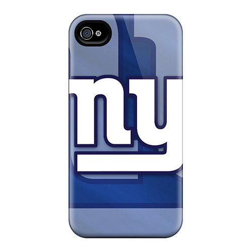 Ny Giants Case Compatible With Iphone 4/4S/ Hot Protection Case