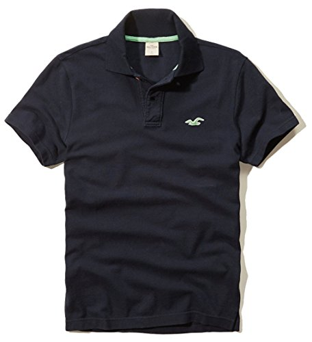 hollister-polo-homme-multicolore-navy-hco