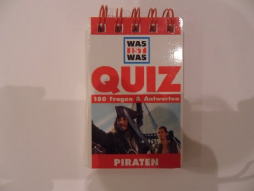 Was ist Was Quiz Piraten