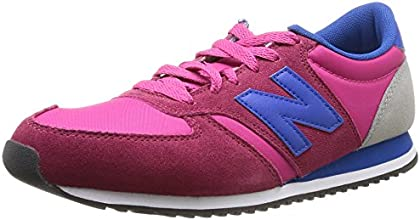 New Balance 420, Unisex-Adults' Trainers