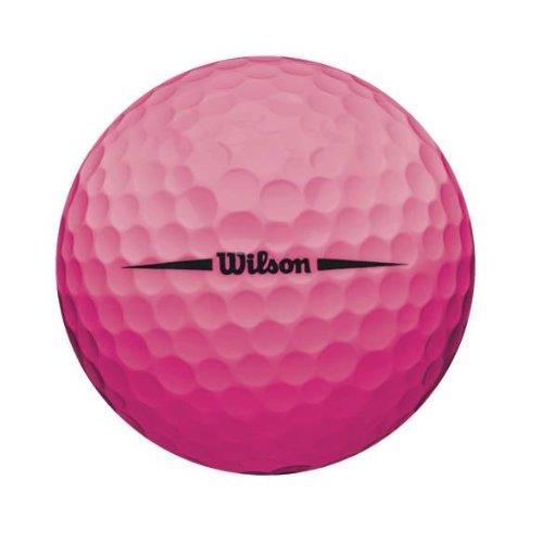 Imagen de Wilson Hope 12 bolas pelotas de golf Ladies
