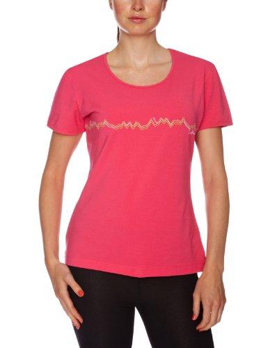 Salomon - T-shirt a maniche corte da donna Nova