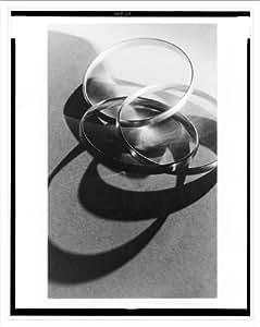 Historic Print (M): [Still life. Study of interlocking rings] / Paul Outerbridge, Jr.