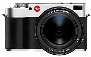 Leica DIGILUX 3 7.5MP Digital SLR Camera with Leica D 14-50mm f/2.8-3.5 ASPH Lens with Optical Image Stabilization