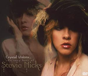 Crystal Visions - The Very Best of Stevie Nicks (CD / DVD)