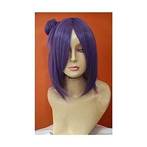 NARUTO Naruto Konan Cosplay Wig wg182 [order product] (japan import)