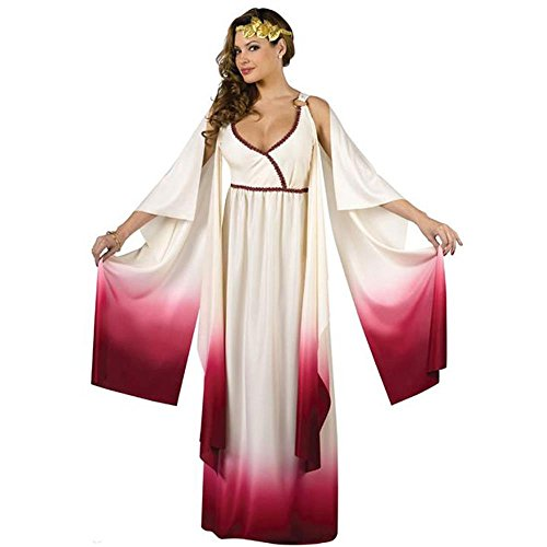 Venus Goddess of Love Costume (Size: Small: 6-8)