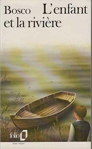 L' Enfant et la rivière