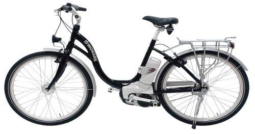 The Best Electric Bike: Monark ECO Pedal Assist Electric Bike