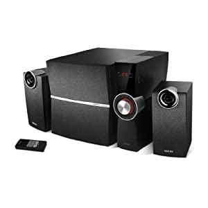 Edifier C2X - speaker system - for PC