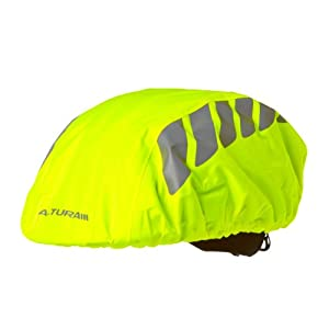 ALTURA 2013 Night Vision Helmet Cover, Fluo Yellow