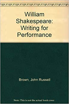 shakespeare performance essay