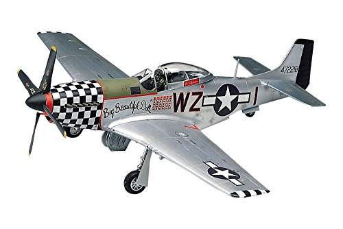 Revell 1:48 P - 51D Mustang (Model Kits compare prices)