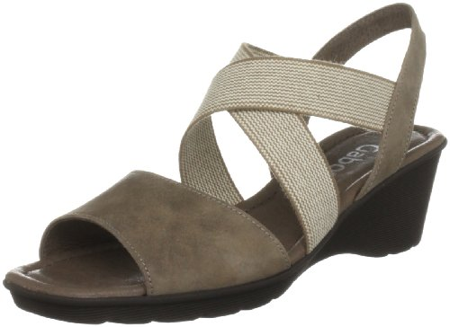 Gabor Women's Constant Pietra Wedges 44.731.33 8 UK