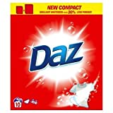 Daz Regular Washing Powder 10 Washes 650g