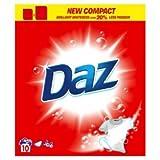 Daz Regular Washing Powder 10 Washes 650g