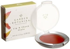 Garden Botanika Lip & Cheek Stain, Cherry, 0.08 Ounce from Garden Botanika
