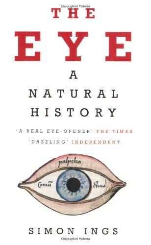 The Eye - a Natural History