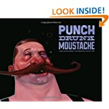 Punch Drunk Moustache: Visual Development for Animation and Beyond