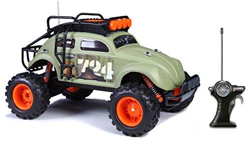 maisto-r-c-desert-rebel-volkswagen-beetle-radio-control-vehicle-110-scale-frustration-free-packaging