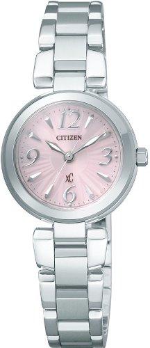 [シチズン]CITIZEN 腕時計 xC クロスシー Eco-Drive エコ・ドライブ XCB38-9035 レディース