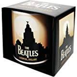 Official Beatles Mug, Liverpool, England