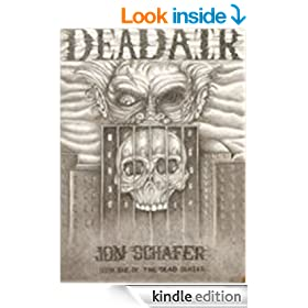 Dead Air (Book One of The Dead Series 1)