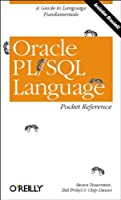 Oracle PL/SQL Language Pocket Reference, 2nd Edition (en anglais)