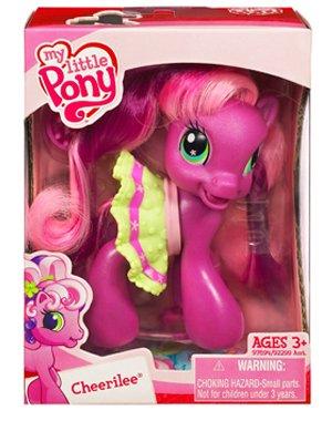 Buy Low Price Hasbro My Little Pony Action Figure Doll Cheerilee (B003EHBQFO)