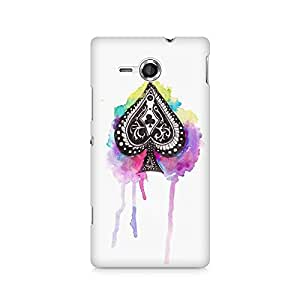 Mobicture Vintage Hot Air Balloons Premium Printed Case For Oppo A37
