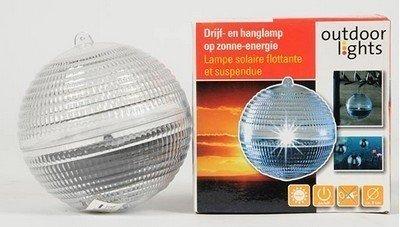 Lampe exterieur sphere pas cher for Lampe exterieur a suspendre