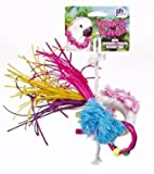 Prevue Pet Products Tropical Teasers Dynamo Bird Toy