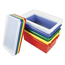 ECR4Kids Stack and Store Bin