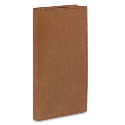 Hartmann Belting Leather Credit Card Wallet