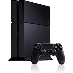 PlayStation 4: Launch Edition�i�A��ŁE�k�āj