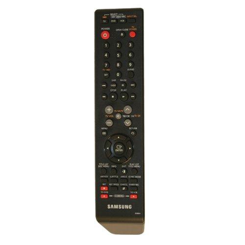 ak59 00084a samsung original remote control for dvdvr375