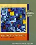 Macroeconomics: International Edition