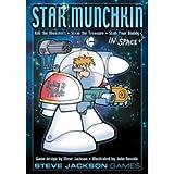 Card Game - Munchkin: Star Munchkin