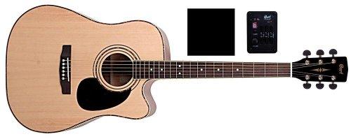 Cort E-Akustikgitarre AD880CE Standard